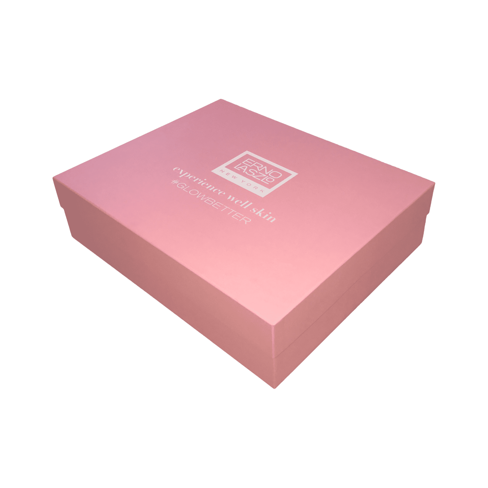 Ern Laszlo box