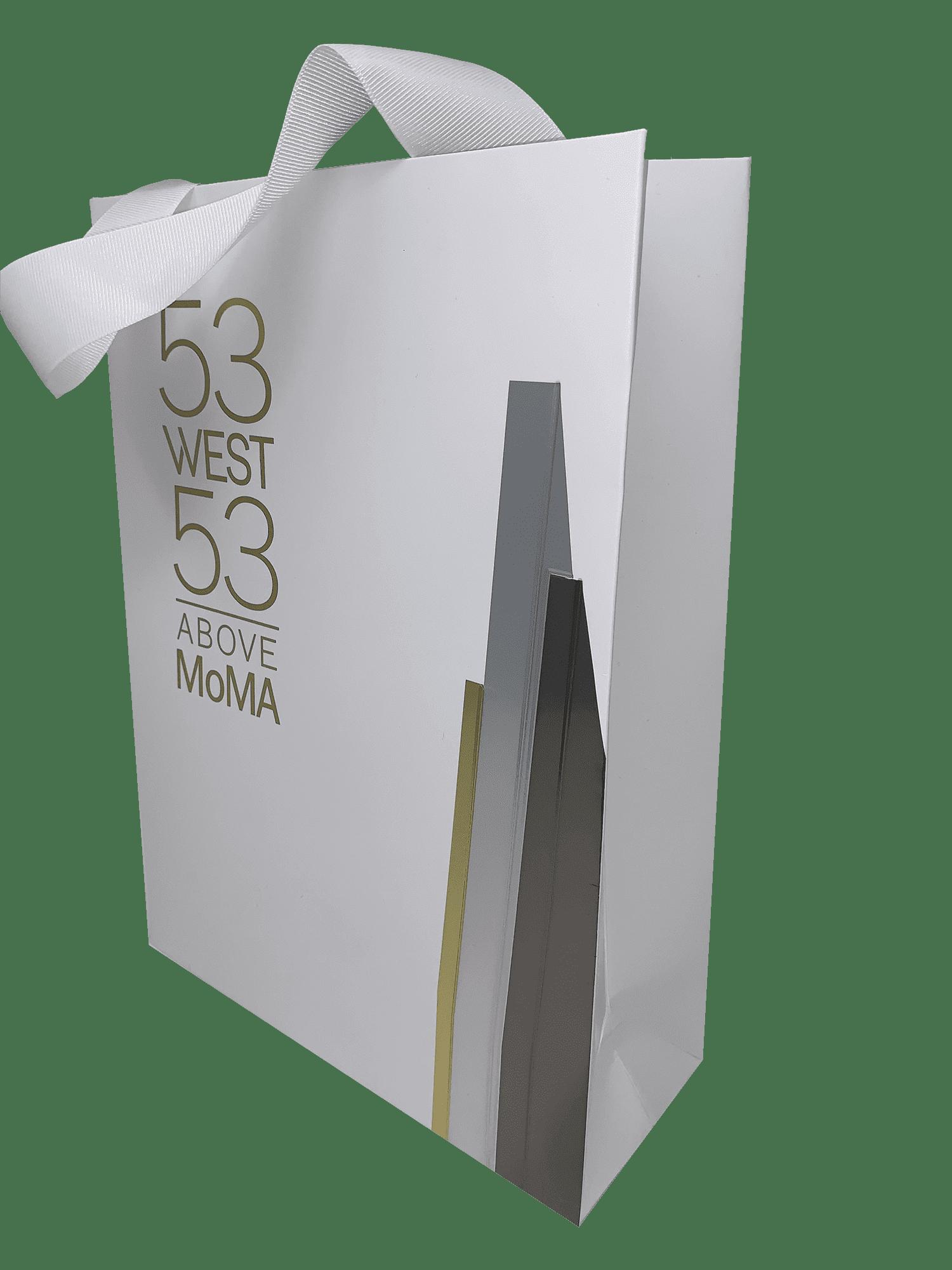MOMA bag